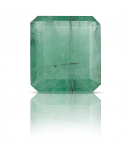 Esmeralda cut 12,94ct