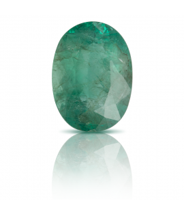 Esmeralda Oval 4,29ct